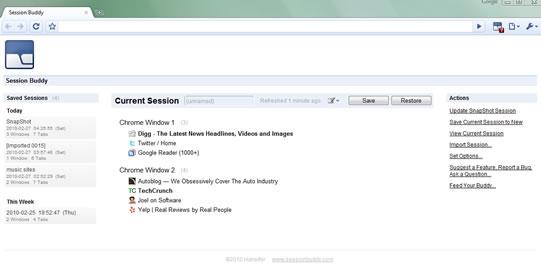 guarda-sesiones-google-chrome