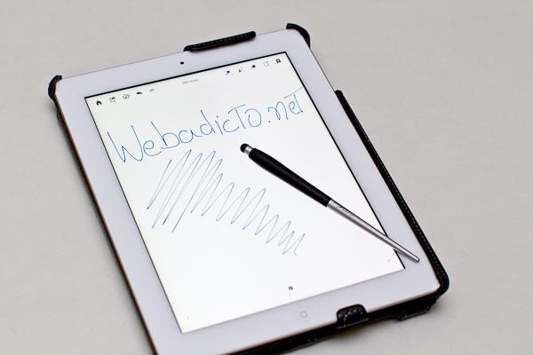 mejores-app-tomar-nota-ipad