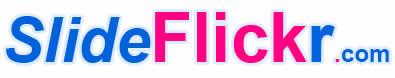 Slideshow de fotos de Flickr en tu sitio con Slideflickr