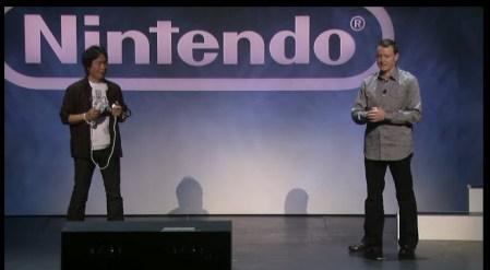 Nuevo The Legend of Zelda: Skyward Sword E3 2010