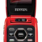 Motorola i897 Ferrari Special Edition, Nextel