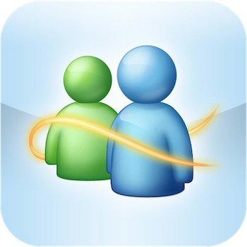 Windows Live Messenger disponible en la AppStore Mexicana