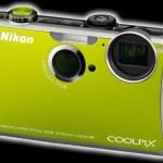 Nikon Coolpix S1100pj con Proyector integrado