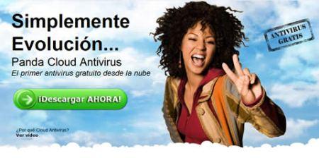 Panda Cloud Antivirus Gratis