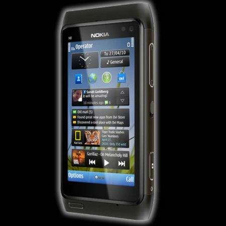 Envia tu idea de app y gana un Nokia N8
