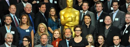 El Cisne Negro la preferida por los usuarios de Yahoo para ganar el Oscar