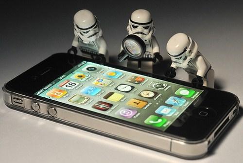 iphone star wars jailbreak Un estudiante ganó $50,000 USD haciendo Jailbreak a iPhones