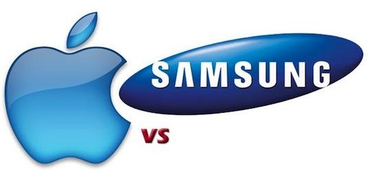 Apple consigue que Samsung le envie sus prototipos