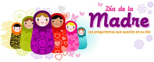 dia madres infografia Día de la Madre, Curiosidades [Infografía]