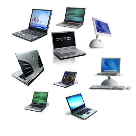 laptops Que regalarle a mamá este día de las madres
