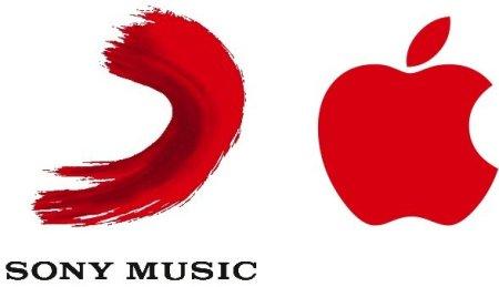 Sony Music y Apple llegan a un acuerdo para integrarse a la tienda de iTunes