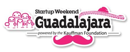 startup weekend guadalajara Lleva tu idea TI a los Startup Weekend en México