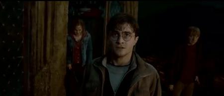 Segundo Trailer de Harry Potter y Las Reliquias de la Muerte Parte 2