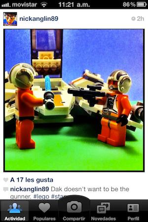 IMG 2994 Instagram, la mejor manera de compartir tus fotografías desde iOS
