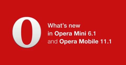 opera mini61 mobile111 Opera Mobile 11.1 y Opera Mini 6.1 disponible para su descarga