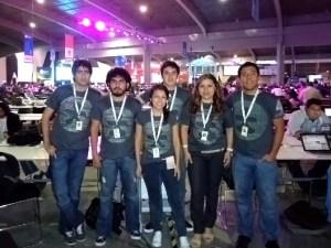webadictos campus party 300x225 Nos vemos en vivo desde el Campus Party México a las 7:00 PM