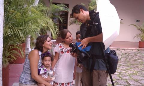 31k yucatan Reacciones Proyecto 31K en Yucatán #LaPazComienzaCreyendo