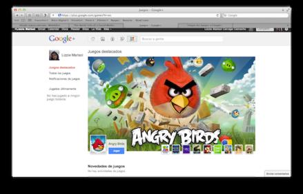 Captura de pantalla 2011 08 12 a las 13.14.10 Ahora puedes jugar en Google+