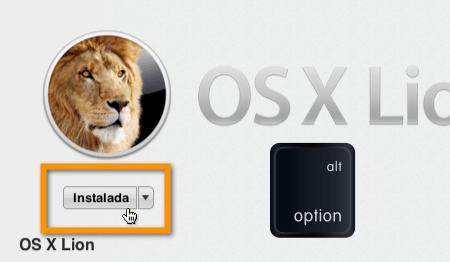 Como descargar Mac OS X Lion nuevamente desde la Mac App Store de Lion