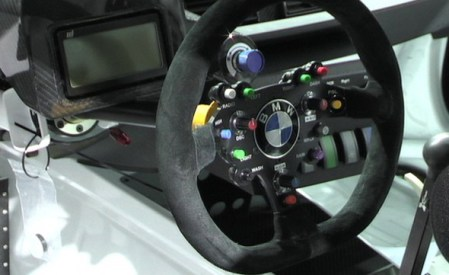 Fanatec presenta un volante para usar en tu PS3 o en tu BMW M3 GT2