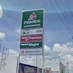 Saber donde roban gasolina con De a Litro