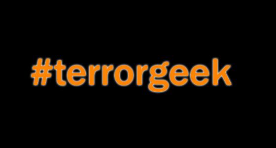 terrorgeek Frases de terror para geeks #terrorgeek (Recopilación)
