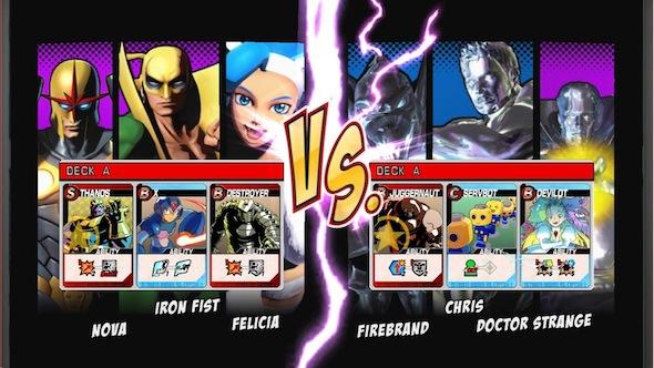 Ultimate Marvel Vs Capcom 3 [Reseña]