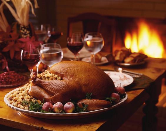 cena navidad Sitios de recetas de comida para ayudarte en la cena de Navidad o Año Nuevo