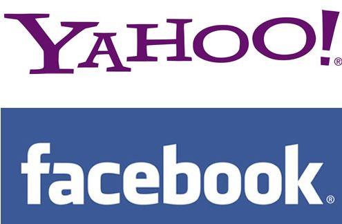 facebook yahoo Yahoo! conecta las noticias que leen tus amigos con Facebook