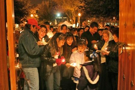La mayoría de los mexicanos son felices en Navidad según un estudio