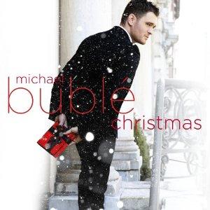 michael buble christmas Los mejores discos de Navidad del 2011