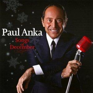 paul anka songs of december Los mejores discos de Navidad del 2011
