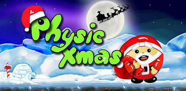 physic xmas Los mejores juegos de Navidad para Android