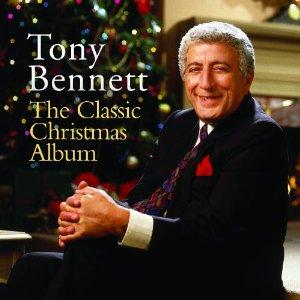 tony bennet the classic christmas album Los mejores discos de Navidad del 2011