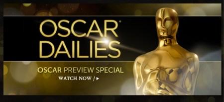 Los usuarios dan sus predicciones para los ganadores a los Oscares 2012