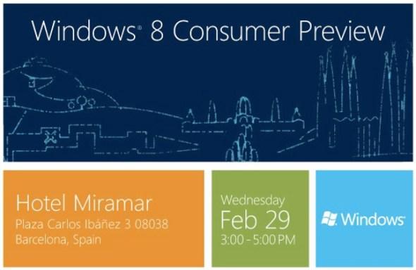 windows 8 consumer preview 590x384 Windows 8 Consumer Preview, la beta de Windows 8 disponible para descargar