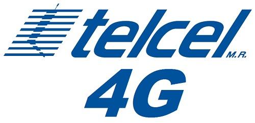 La red LTE 4G de Telcel estará disponible para abril