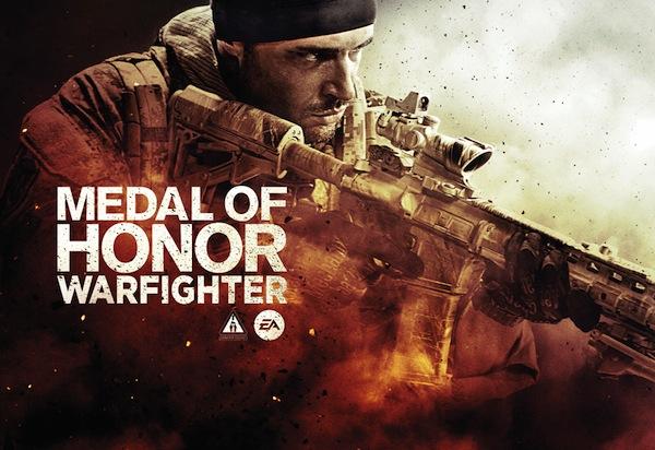 Trailer de Medal of Honor: Warfighter es publicado por EA