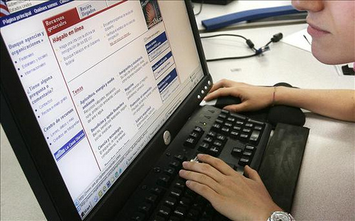 trabajo en linea En el 2012 vendedores de MercadoLibre generarían 45,000 puestos de trabajo