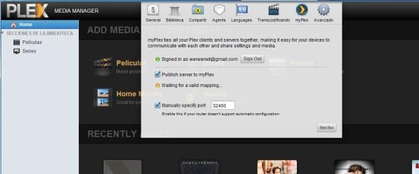 Imagen 8 590x246 Cómo hacer streaming multimedia desde tu PC hasta tus dispositivos móviles a través de internet