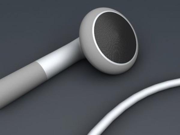 audifonos apple aluminio Los míticos audífonos de Apple podrían cambiar de diseño y Unibody