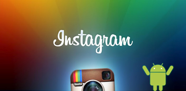 instagram android Instagram para Android ya está disponible para descargar