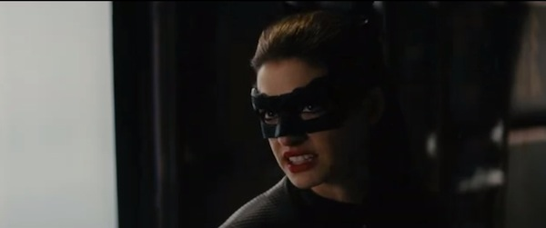 Catwoman the dark knight rises Espectacular nuevo trailer de Batman: The Dark Knight Rises