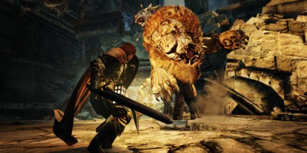 Tráiler de Dragons Dogma, el nuevo RPG épico de Capcom