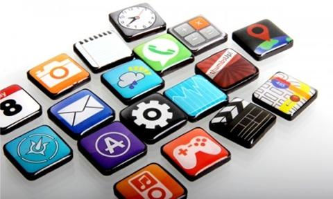 apps imanes En el 2015 se habrán descargado 50 mil millones de apps
