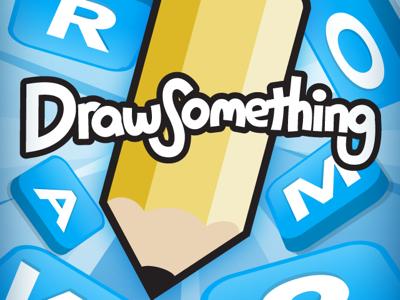 draw something logo Draw Something ya no es tan popular?