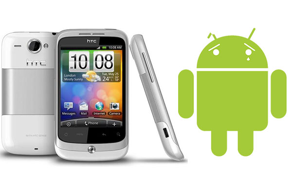 htc android 4 update HTC publica la lista de dispositivos que no se actualizarán a Ice Cream Sandwich