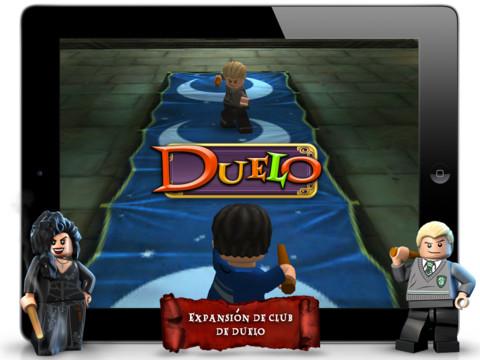 LEGO Harry Potter: Years 5 7 disponible para descargar desde la App Store