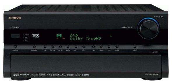 onkyo 590x286 Cómo habilitar audio DTS HD MA y Dolby TrueHD en XBMC