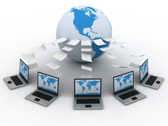 Qué es y cómo funciona el Web Hosting [Infografía]